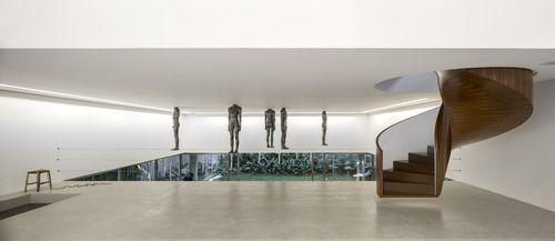 Casa Cubo - Isay Weinfeld