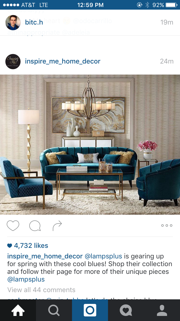 Love this color palette and furniture the lavish home pinterest