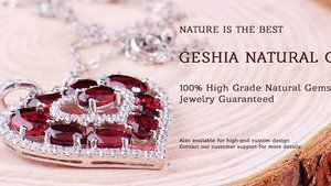 Natural Gemstone Jewelry Shop Gemstone Jewelry at geshia.com.We are proud to offer 100% Fine Natural Gemstone Jewelry: gemstone rings, gemstone necklaces,gemstone bracelets,gemstone earrings and personalized handmade gemstone jewelry. http://geshia.com