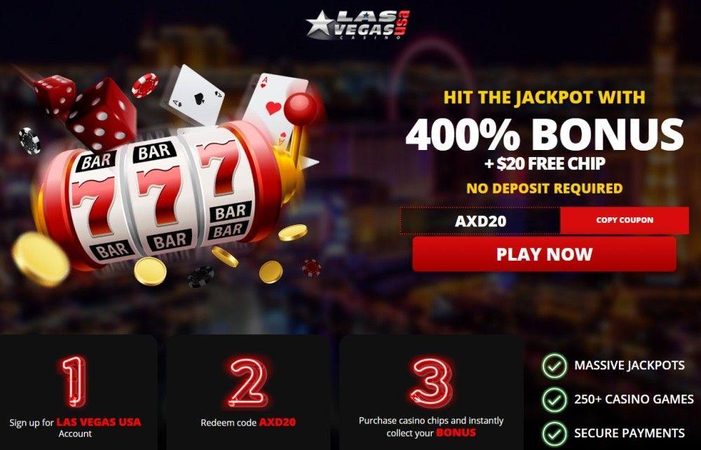 Las Vegas Usa Casino Bonus Codes Nabble Casino Bingo In 2020