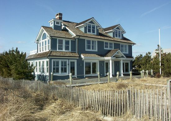 I do like to be beside the seaside contest winners for Traditional beach house designs