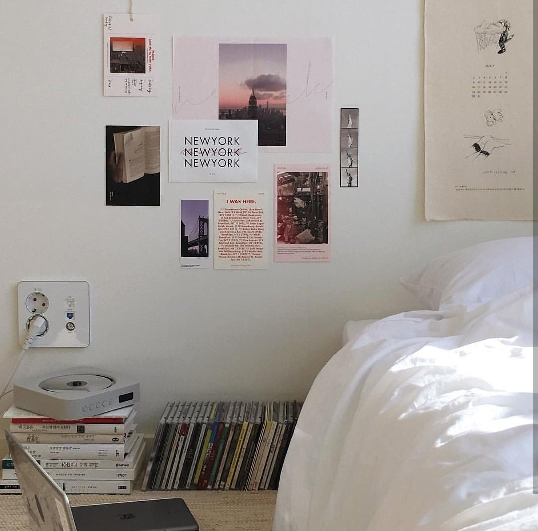 Aesthetic Pictures For Room Decor
