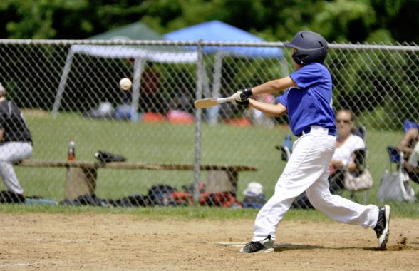 Benefits Of Sports For Adolescents Benefits Of Sports Sports Usa Baseball