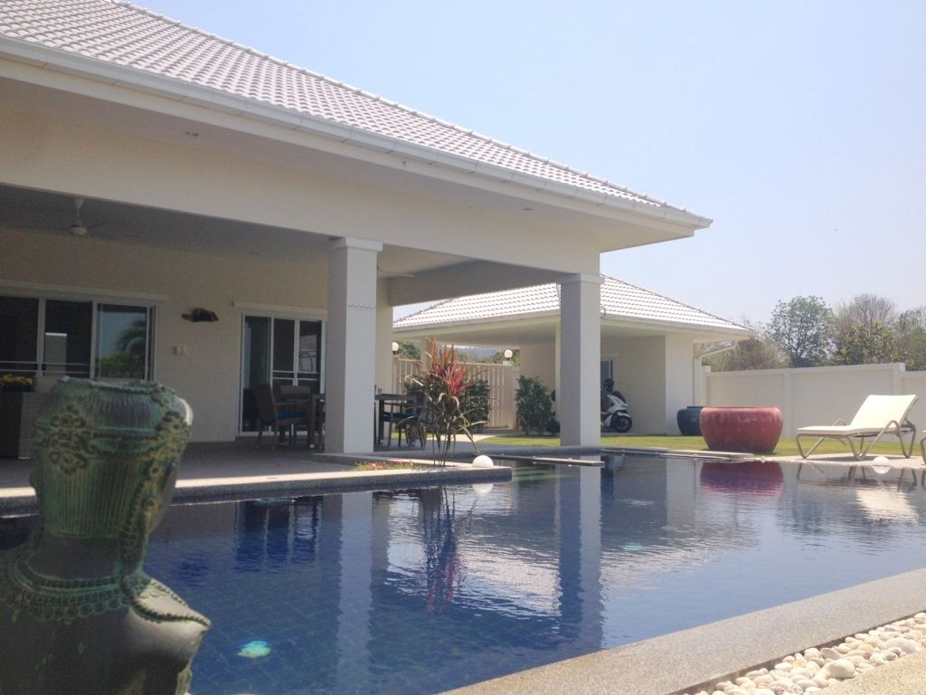 Pin by ANS Thailand Real Estate on Property For Sale in Cha