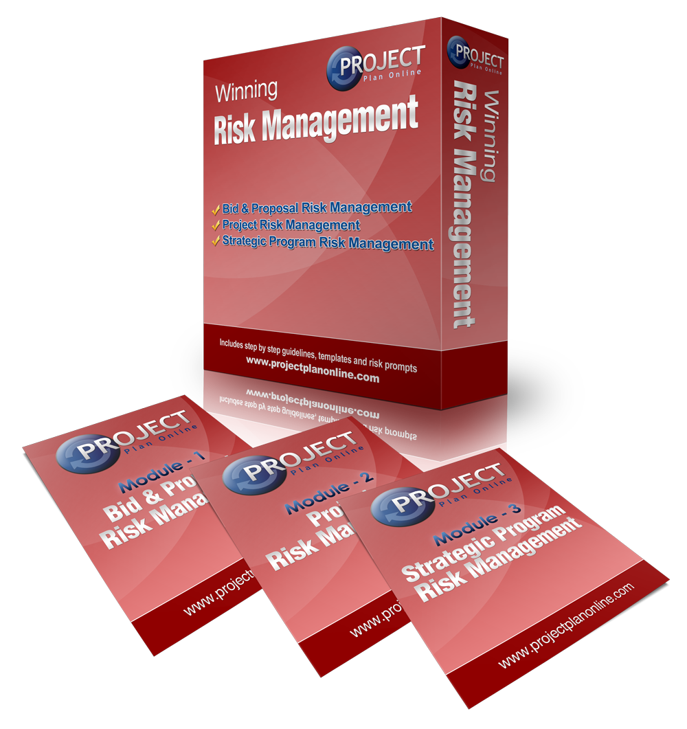Context Based Risk Management Training And System For Bid