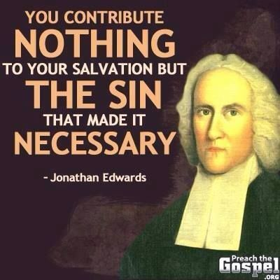 jonathan edwards theologian biography