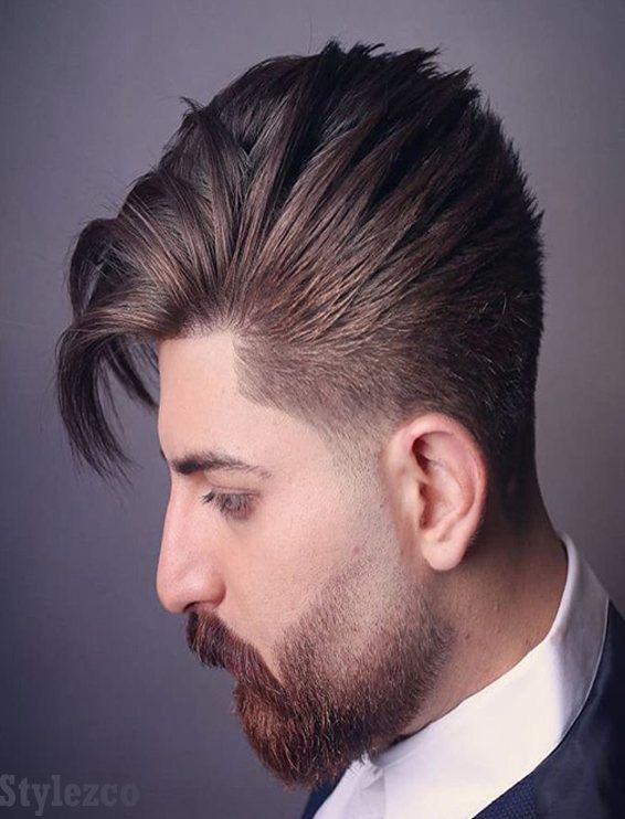 Incredible Long Hairstyles For Men To Try In 2019 Stylish Short Haircuts Mens Haircuts Short Mens Hairstyles