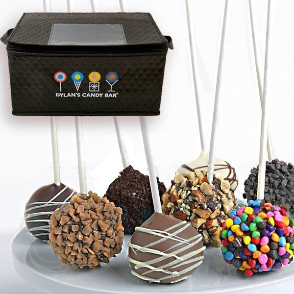 pin by guest of a guest on the best guests come bearing gifts dylan s candy chocolate dipped cake pop dylans candy bar nyc pinterest ie