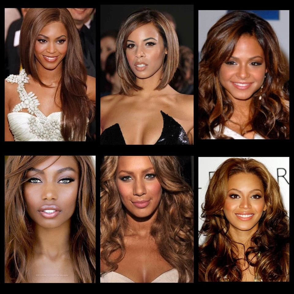 What Is The Best Brunette Brown Hair Color For Dark Skin Hair Color For Dark Skin Hair Color For Brown Skin Brown Hair For Dark Skin