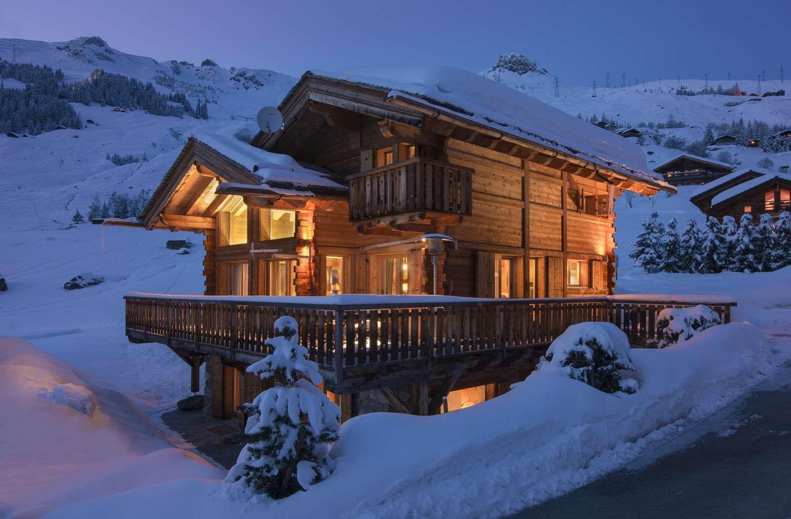 verbier 010 ski chalet design pinterest haus traumhaus und wohnen. Black Bedroom Furniture Sets. Home Design Ideas