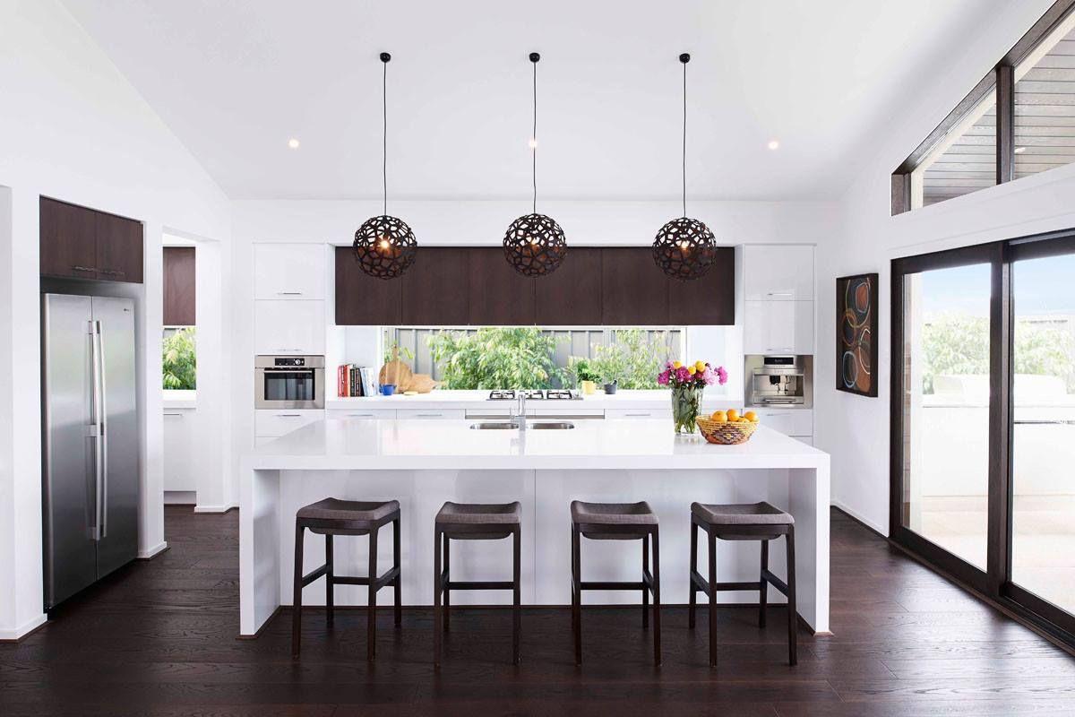 Hemos seleccionado las mejores cocinas y ba os de casas - Muestras de banos ...