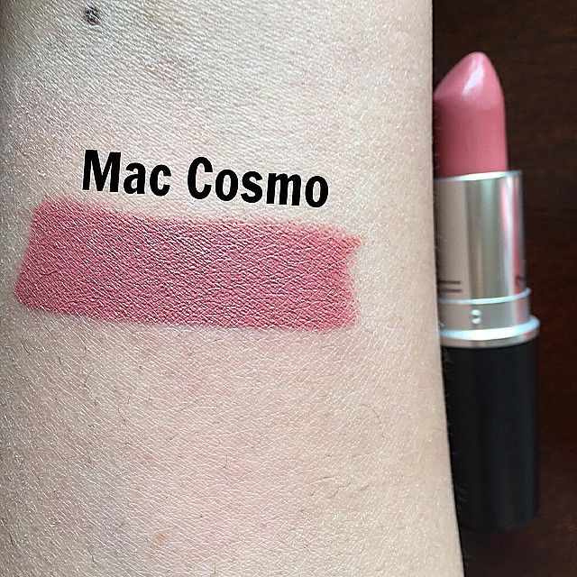 mac cosmo lipstick dupe - photo #3
