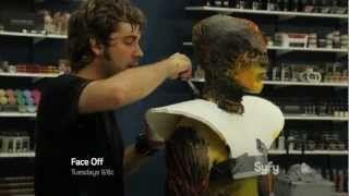 Face Off - Tuesday at 9/8c - Sneak Peek: Episode 402, via YouTube.