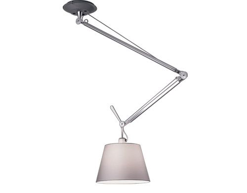 Tolomeo Off Center Lamp Light Fittings Modern Lighting