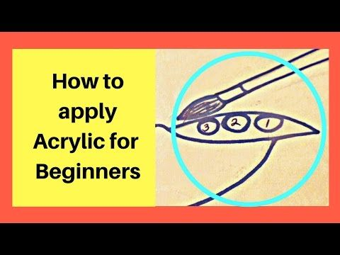 33 Three Ball Acrylic Method Tutorial Youtube Nail Tutorial Videos Acrylic Nails At Home Nail Tutorials