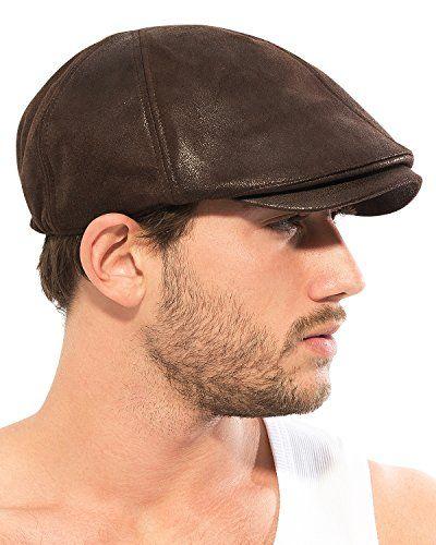 f861b22122f52 ililily-New-Mens-Flat-Cap-Vintage-Cabbie-Hat-Gatsby-Ivy-Caps-Irish ...