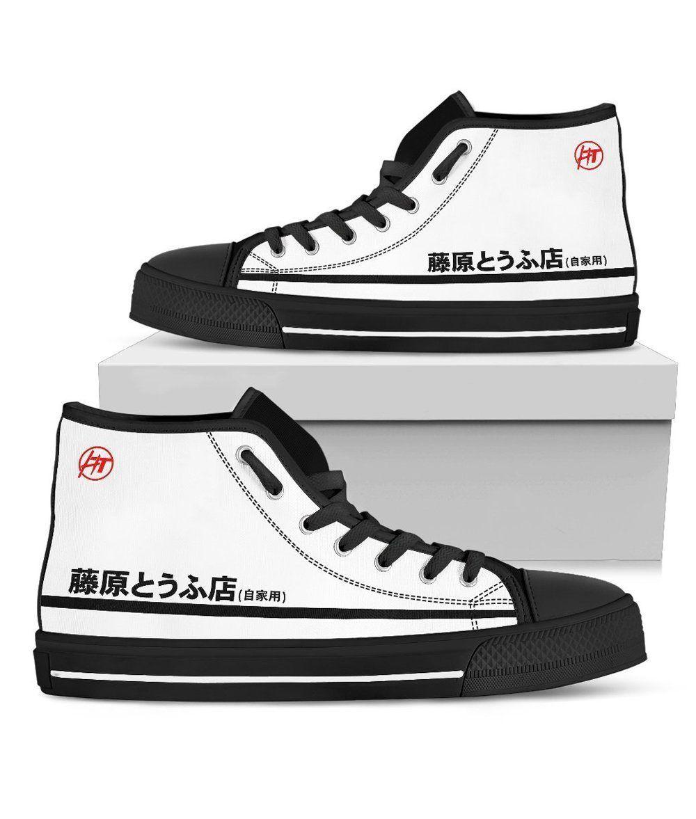 80e76e595c57 Fujiwara Tofu Store Men s Hightops