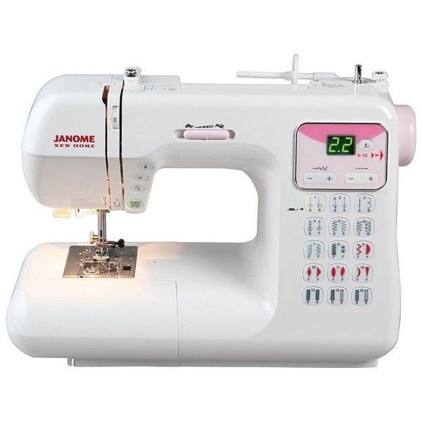 40 Best Sewing Machines Reviewed [40 Sewing Machine Reviews Adorable Best Sewing Machine 2016