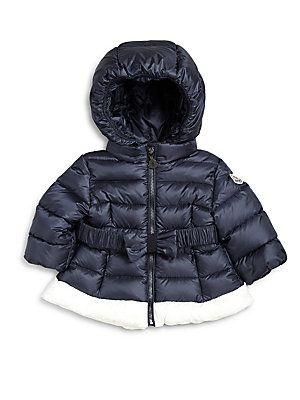 02b78361b switzerland newborn moncler jacket leather c0c26 da733