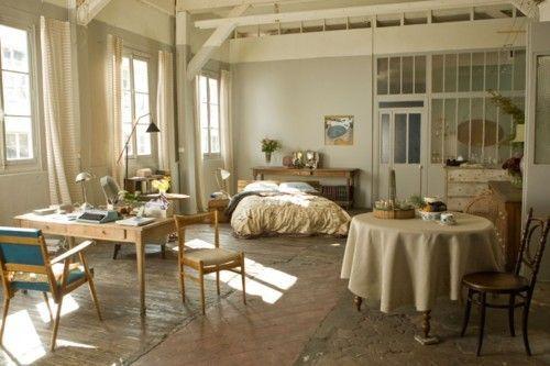 Shabby Chic Studio Apartment Google Search