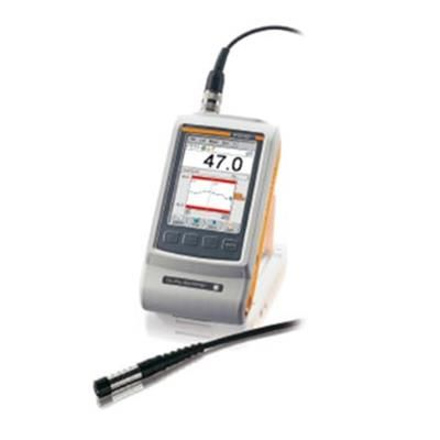 Suppliers Of Fischer Coating Thickness Handheld Gauge Fmp10 20 In Chennai Electronic Products Gauges Handheld