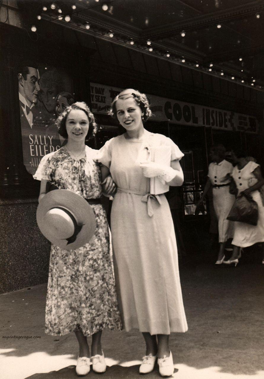 Pin von Deborah Young auf 1930\'s Fashion | Pinterest