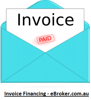 Hire Invoice Financing Expert From Ebroker Invoice Finance Will - Invoice financing for small business