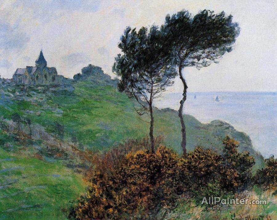 Claude Monet Sein Leben Moderne Kunst Verstehen