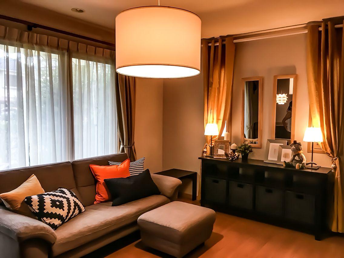 The living room make over by Umyco-design