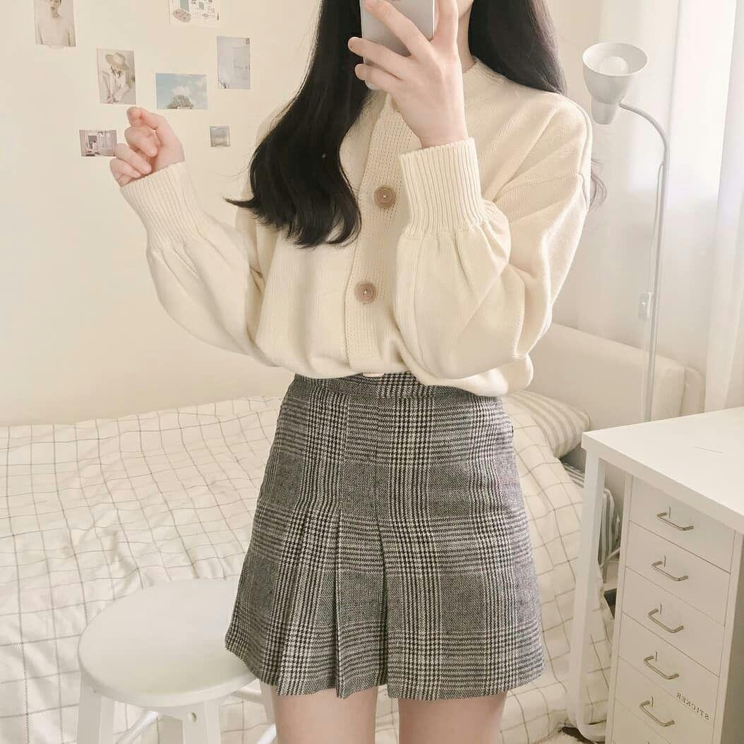 Black D Cute Korean Fashion Korean Fashion Fashion