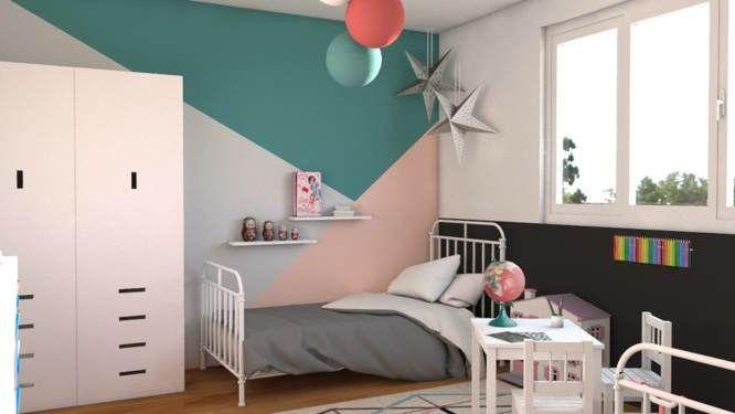 Jessica d\u0027Archi déco  créer une chambre pour les enfants et les - creer une maison en 3d