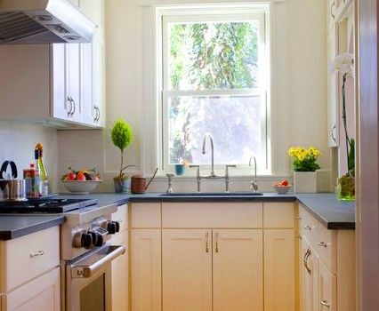 Small classic city kitchen design  also is everywhere rh pinterest