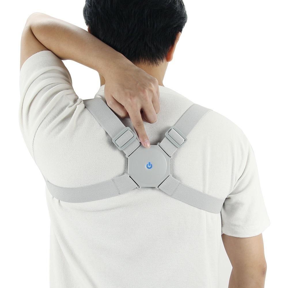 Support Adjustable Hunchback Correction Rear Shoulder Strap Posture Corrector