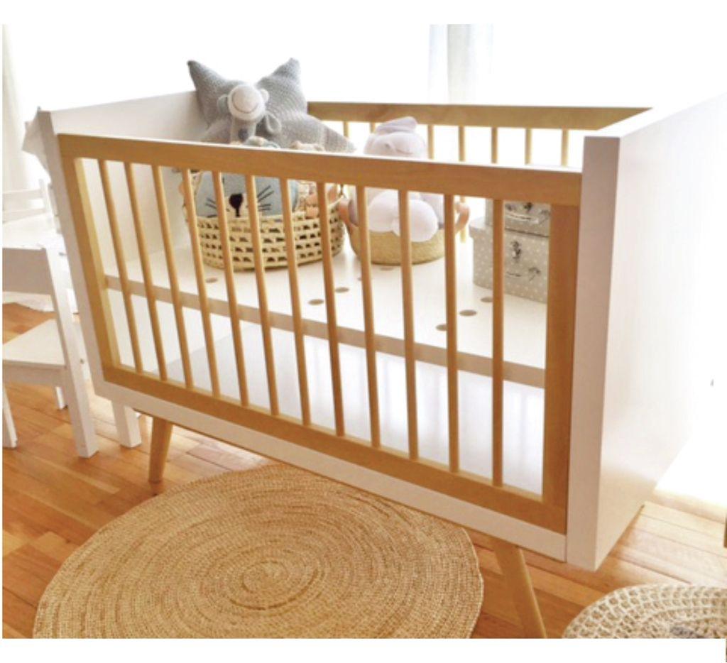 Cuna Nórdica | Bebé | Pinterest | Casas chulas, Habitaciones bebes y ...