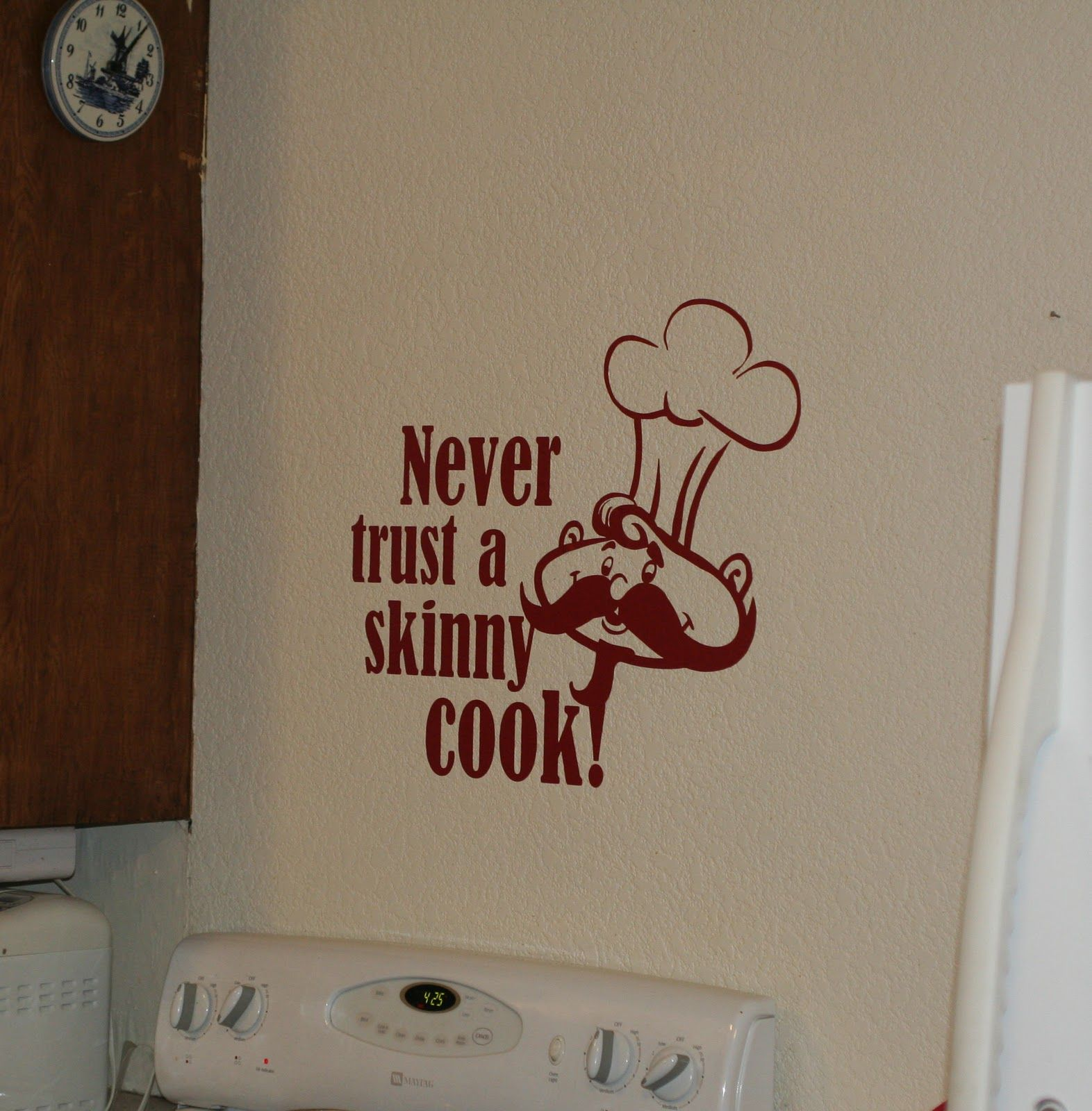 Pin By Amy Wangerin On Wall Decor Kitchen Wall Design