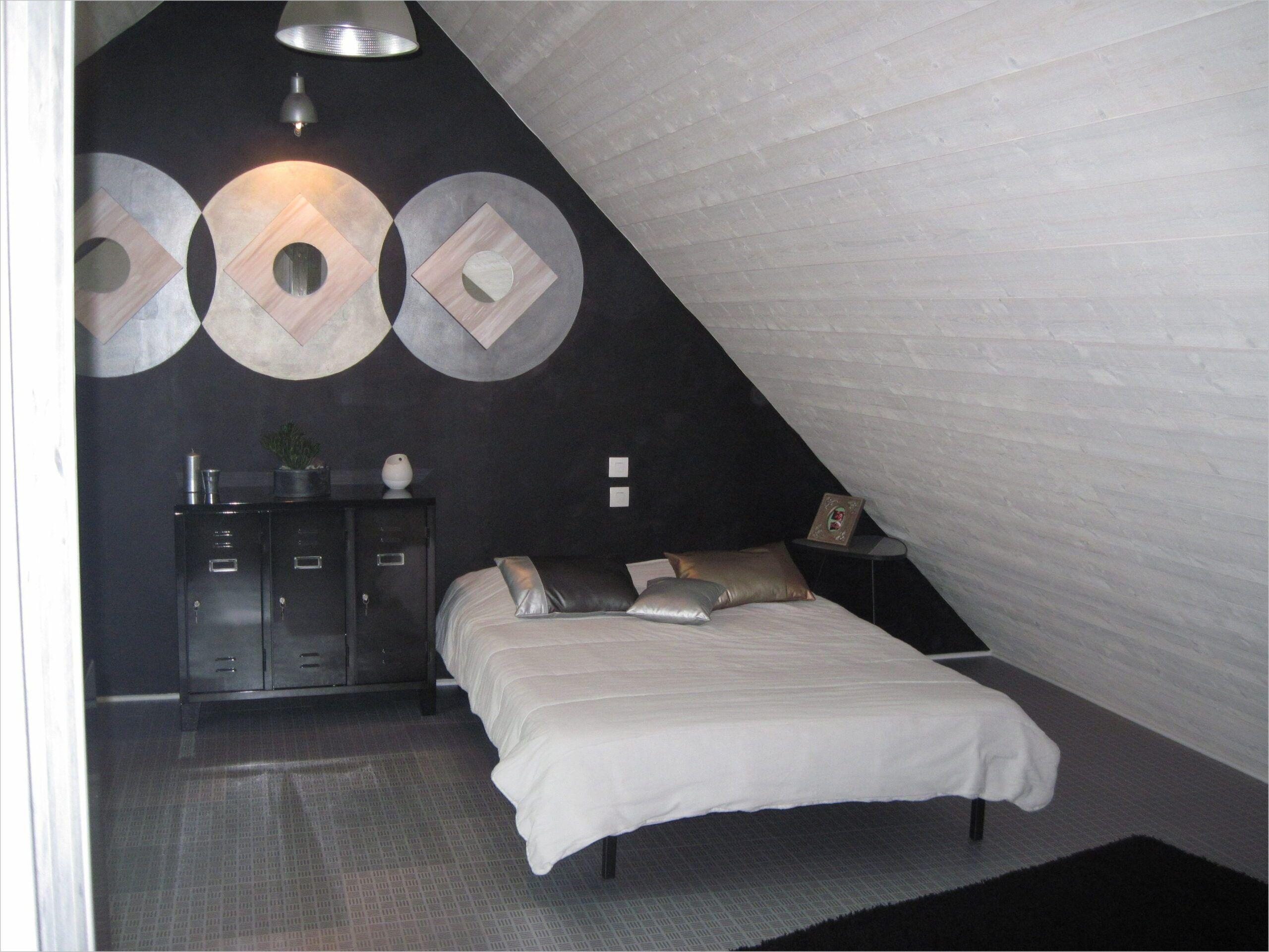 Idee Deco Chambre D Amis Bureau in 20  Home, Home decor, Furniture