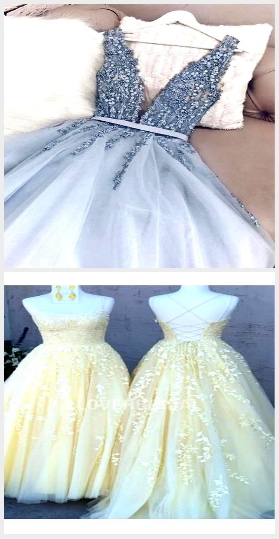 Gorgeous Blue Tulle V Neck Open Back Beaded Senior Prom Dress Pageant Dress  Gorgeous Blue Tulle V Neck Open Back Beaded Senior Prom Dress Pageant Dress