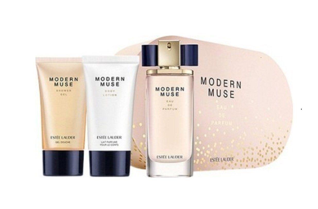 Estee Lauder Modern Muse Eau De Parfum Gift Set Check Out The Image By Visiting The Link Estee Lauder Modern Muse Modern Muse Estee Lauder Gift Set