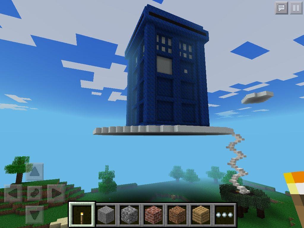 Minecraft Spiral Staircase - Google Search