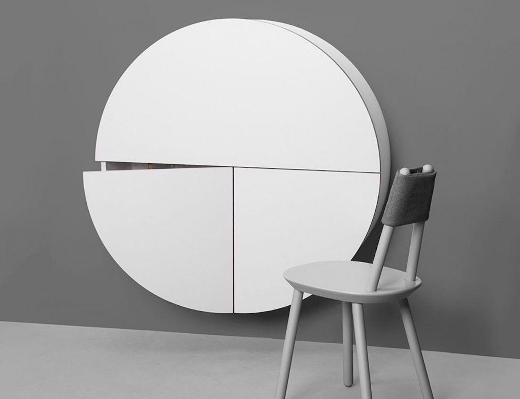 weiße Wand Schreibtisch moderne home office Möbel | Büromöbel ...