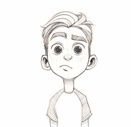 Drawing Faces Cartoon Animation 57 Ideas Drawing Cartoon Characters Cartoon Characters Sketch Character Design Sketches