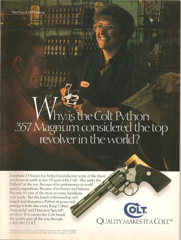 Pin by Rock Island Auction Company on Gun Ads | Magazine ads