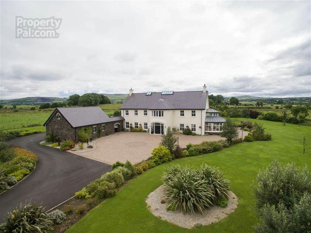 Ballymena Ireland (With images) House styles, Dream house
