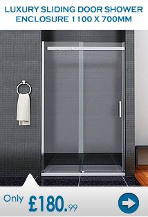Pin By Aica Bathrooms On Sliding Shower Door Shower Enclosure Walk In Shower Enclosures Shower Cubicles