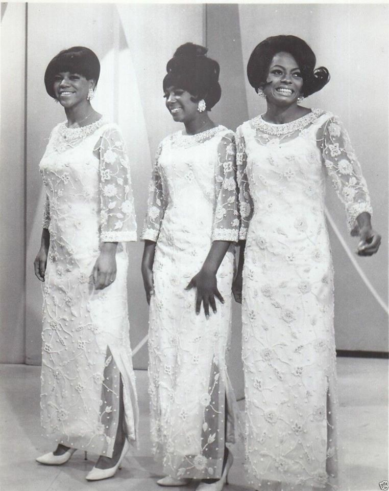 THE SUPREMES  gorgeous ladies        Motown in 2019   Soul music