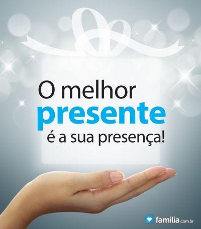 Familia.com.br | Ideias simples para presentes de última hora