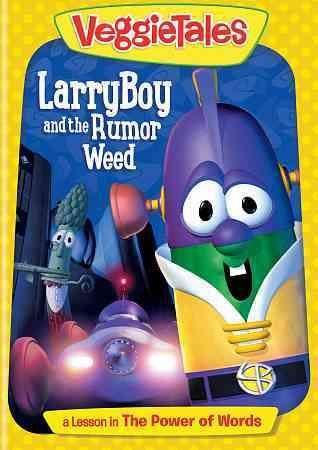 Veggie Tales: Larry Boy & The Rumor Weed