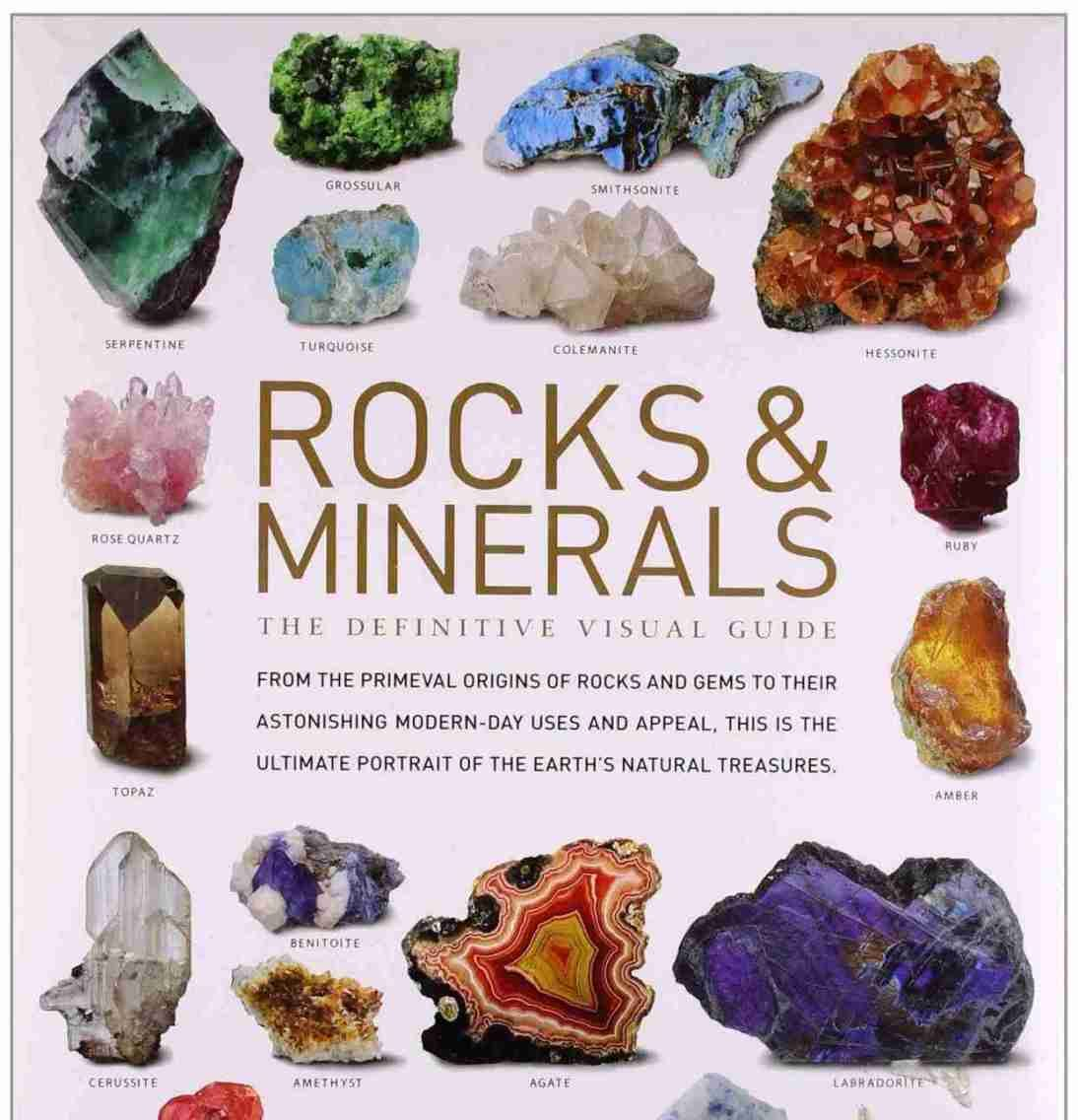 How to identify minerals in 10 steps photos minerals