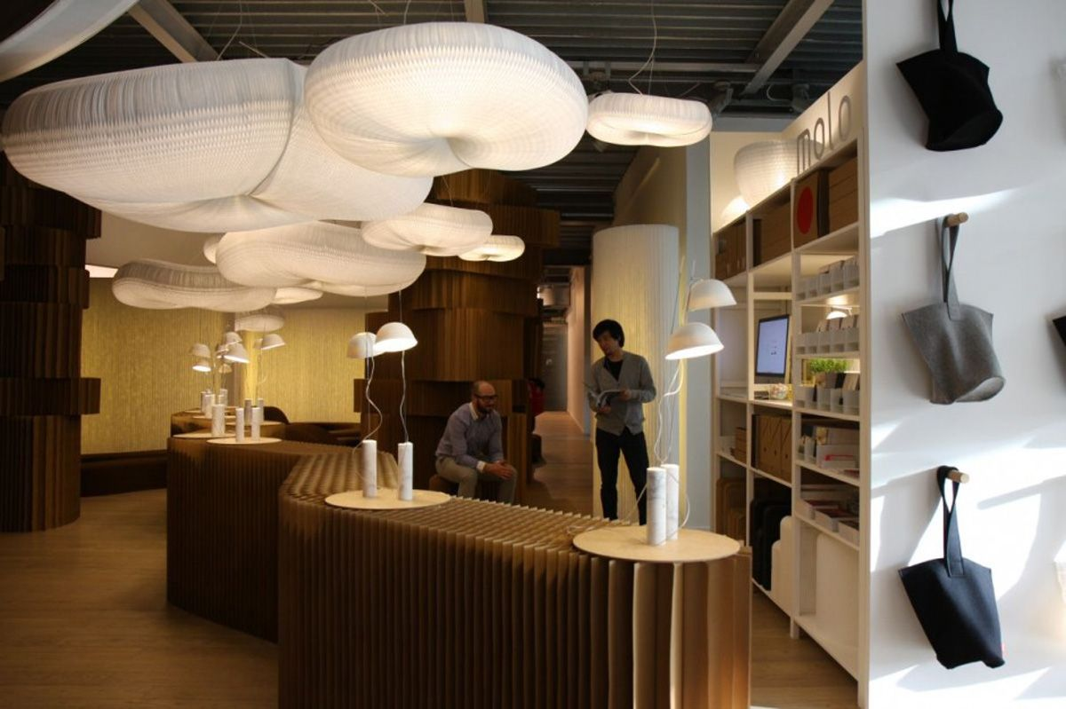 Peachy 1000 Images About Commercial Interiors Modern Offices On Largest Home Design Picture Inspirations Pitcheantrous