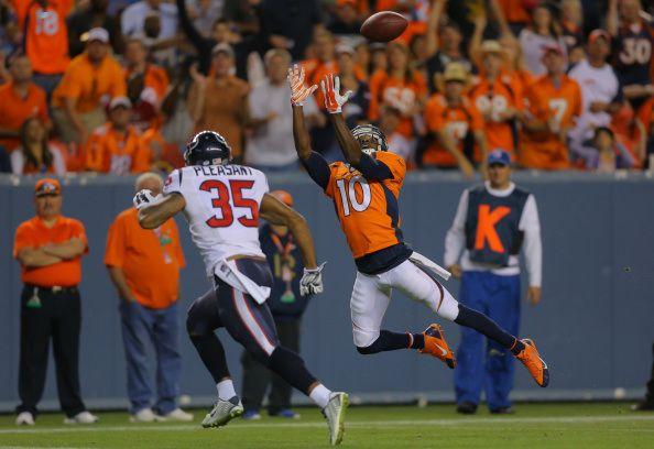 Texans 18, Broncos 17 « CBS Denver 2014